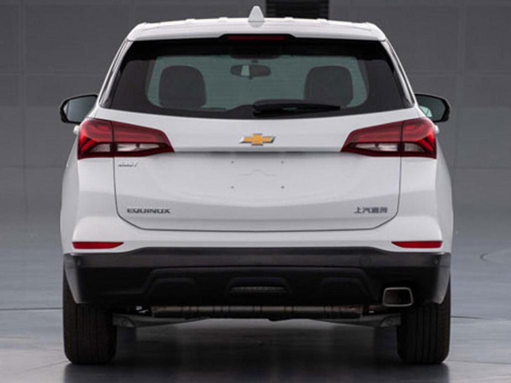 2023 Chevrolet Equinox Wallpapers