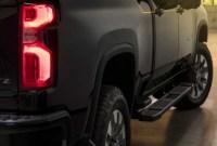 2023 Chevy Silverado Redesign