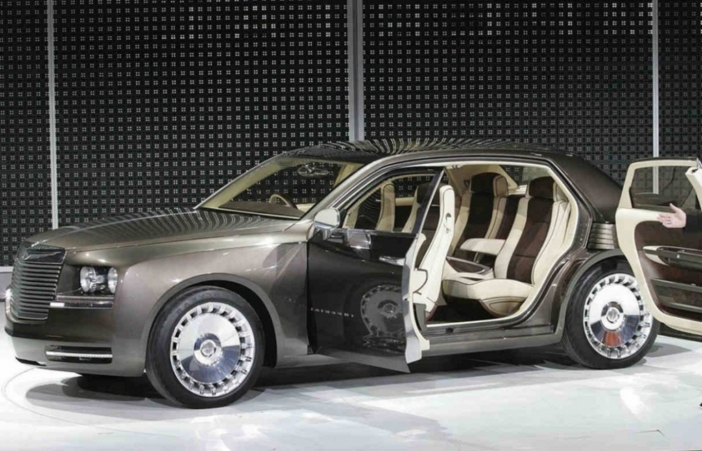 2023 Chrysler Imperial Price