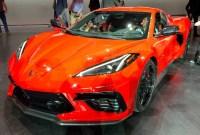 2023 Corvette ZR1 Price