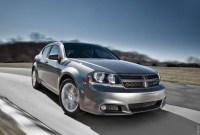 2023 Dodge Avenger Price