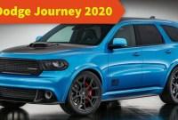 2023 Dodge Journey Price