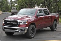 2023 Dodge Ram 1500 Release date