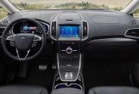 2023 Ford Galaxy Drivetrain