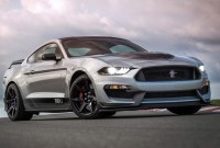 2023 Ford GT350 Pictures