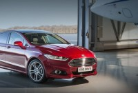 2023 Ford Mondeo Redesign