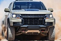 2023 Ford Ranger Images