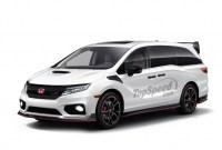 2023 Honda Crosstour Specs