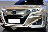 2023 Honda CRV Engine