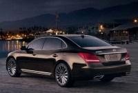 2023 Hyundai Equus Price