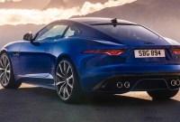 2023 Jaguar FType Powertrain