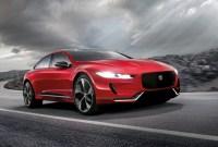 2023 Jaguar XJ Engine