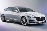 2023 Jaguar XK Engine