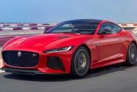 2023 Jaguar XK Pictures