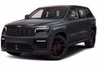 2023 Jeep Compass Spy Shots