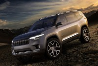 2023 Jeep Compass Wallpapers