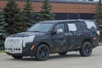 2023 Jeep Grand Wagoneer Engine