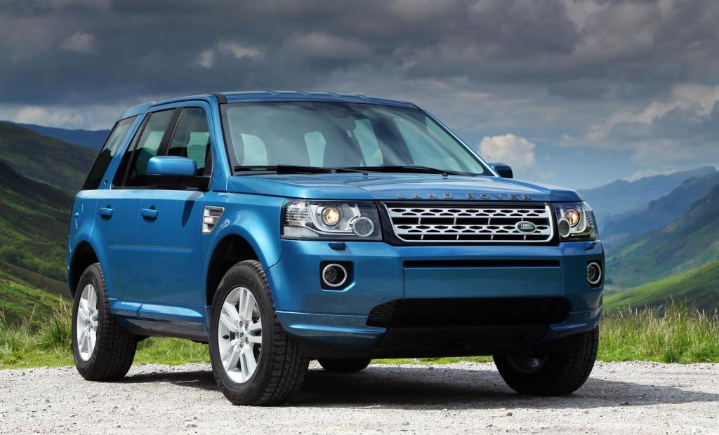 2023 Land Rover Lr2 Drivetrain