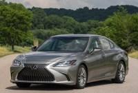 2023 Lexus ES 350 Price