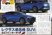 2023 Lexus NX 200t Wallpaper