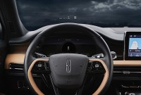2023 Lincoln MKX Release date