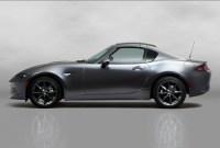 2023 Mazda MX5 Miata Release date