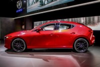 2023 Mazdaspeed 3 Specs