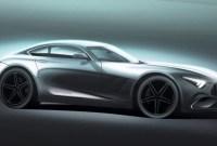 2023 Mercedes AMG GT Concept