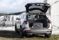 2023 MercedesBenz MClass Spy Photos