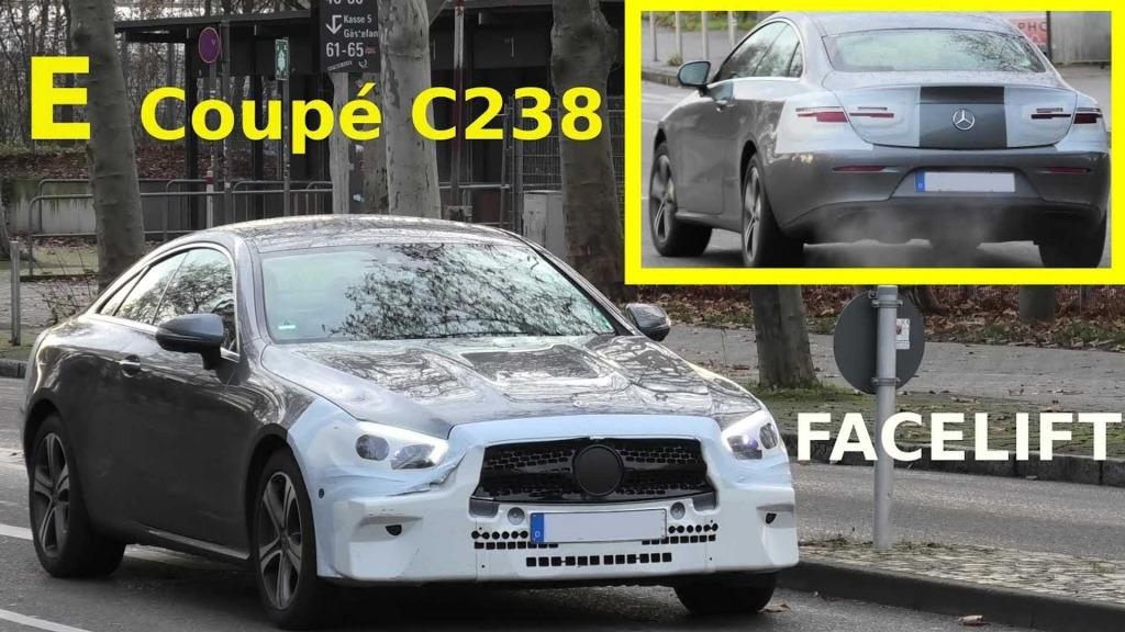 2023 Mercedes EClass Interior