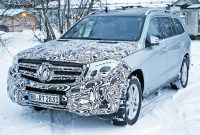 2023 Mercedes GLK Powertrain