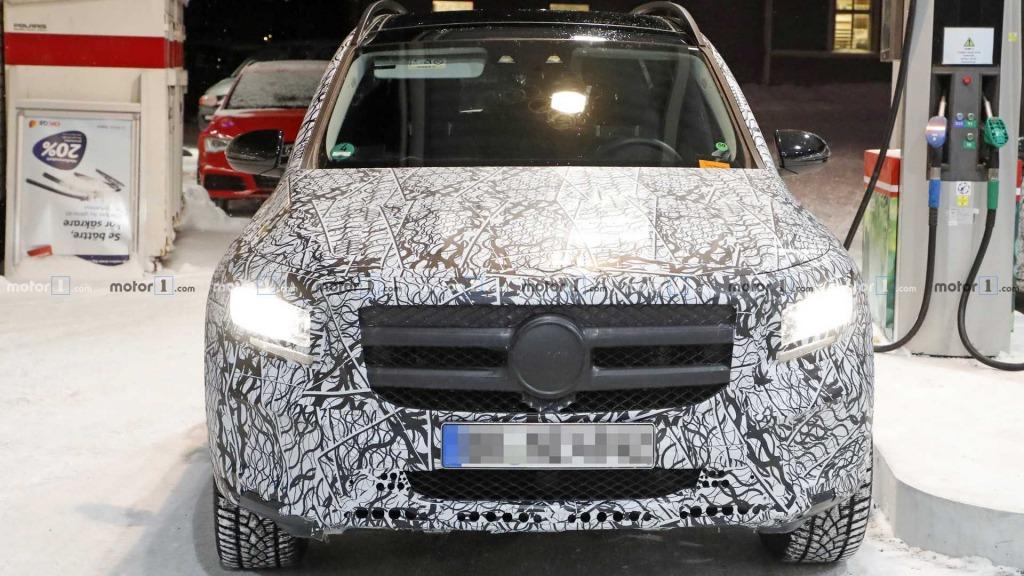 2023 Mercedes GLK Redesign