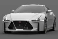 2021 Nissan GTR Wallpapers