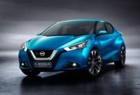 2023 Nissan Lannia Interior