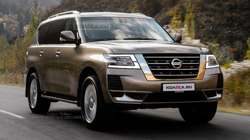 2023 Nissan Pathfinder Release Date