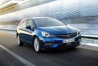 2023 Opel Astra Price