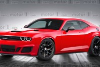 2023 Plymouth Barracuda Price