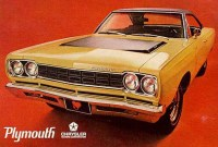 2023 Plymouth Roadrunner Release date