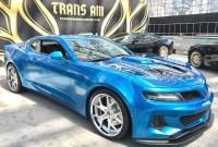 2021 Pontiac GTO Exterior