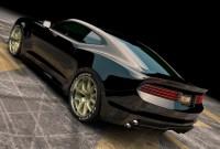 2023 Pontiac GTO Spy Shots
