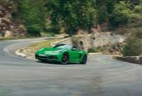 2023 Porsche Boxster s Exterior