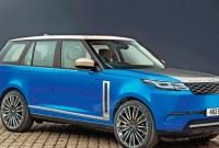 2023 Range Rover Sport Powertrain