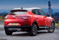 2021 Renault Kadjar Concept