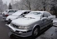 2023 Saab 95 Wallpapers
