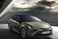 2023 Toyota Auris Engine