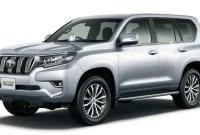 2023 Toyota Prado Redesign