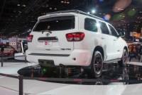 2021 Toyota Sequoia Pictures