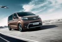 2023 Toyota Verso Concept