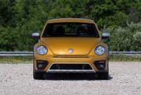 2023 Volkswagen Beetle Dune Concept