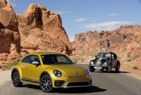 2023 Volkswagen Beetle Dune Exterior